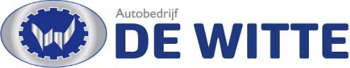 Logo Autobedrijf de Witte
