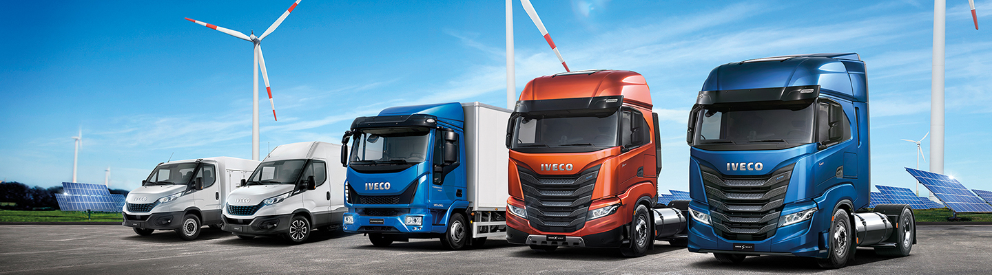 Iveco-Natural Power
